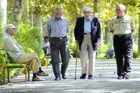 افزایش شاخص امید به زندگی مردان و زنان ایرانی