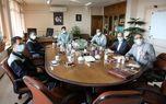 جلسه ارزیابی پروژه سبز  در ذوب آهن برگزار شد