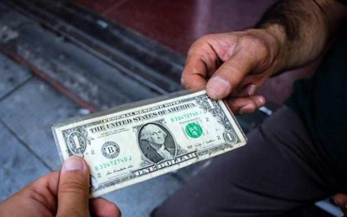 سیاست تخصیص ارز ۴۲۰۰ تومانی به کالاهای اساسی موفق نبود/ پیشنهاد حذف ارز ترجیحی