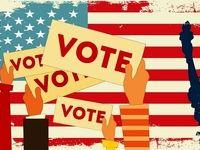 واکنشهای بینالمللی به انتخابات آمریکا