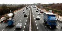 اعمال قانون بیش از ۳۳هزار وسیله نقلیه تا ۱۹ فروردین