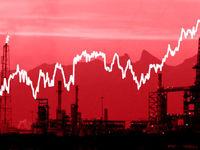 پیشبینی قیمت ۶۰دلاری نفت از سوی دو تولیدکننده اصلی نفت/اوپک و آمریکا به جنگ قیمتها ادامه میدهند!