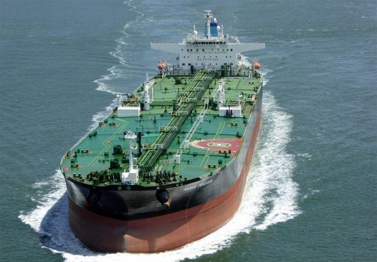 نفتکش حامل نفت ایران متعلق به بانک کونلون نیست