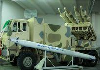 رونمایی از اسلحههای جدید ایران +تصاویر
