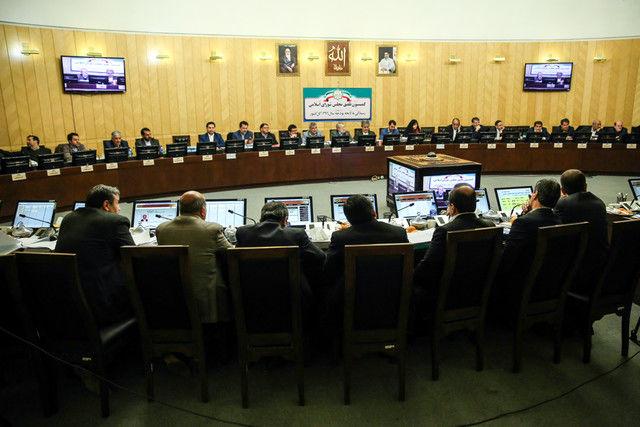 مصوبه کمیسیون تلفیق برای بخشش مشروط جرایم بدهکاران بانکی/بررسی بودجه از ۸ بهمن در صحن مجلس