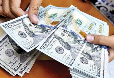 افزایش نرخ دلار و پوند بانکی