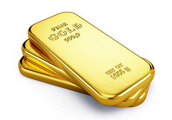 قیمت طلا 5دلار افزایش یافت/ کاهش ارزش دلار فلز زرد را درخشانتر کرد