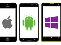 چگونه اندروید بازار سیستم عاملهای موبایل را قبضه کرد؟