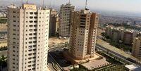 زمین ۳۰۰۰متری سعادتآباد که بهجای حسینیه تبدیل به برج شد!