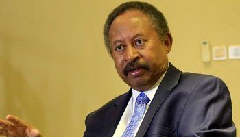 سفر نخستوزیر سودان به واشنگتن در تلاش برای رفع تحریم