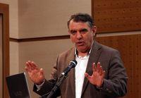 گلایه پوری حسینی از عدم برگزاری جلسات هیئت واگذاری