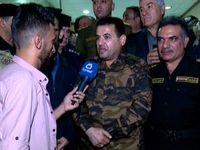 بغداد: کردستان را مجازات نمیکنیم