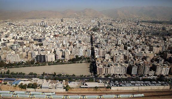 ۲۸.۱ میلیون تومان؛ بیشترین قیمت مسکن در تهران