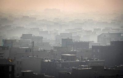 اهواز امروز تنها شهر آلوده کشور است