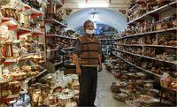مرور خاطرات در حجرههای قدیمی یزد +عکس