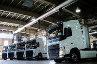 جزئیات ترخیص ۲هزار کامیون دپو شده در گمرکات