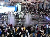 افزایش چشمگیر حضور شرکتهای ایرانی در نمایشگاه دمشق