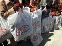 توزیع کمکهای مدیران خودرو در استان سیستان پایان پذیرفت