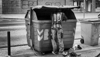 ۲۰درصد مردم انگلیس در فقر به سر میبرند