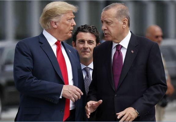 دو رویکرد ترکیه در برابر بحران ارزی