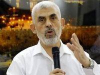 حماس اعراب را تهدید به جنگ کرد