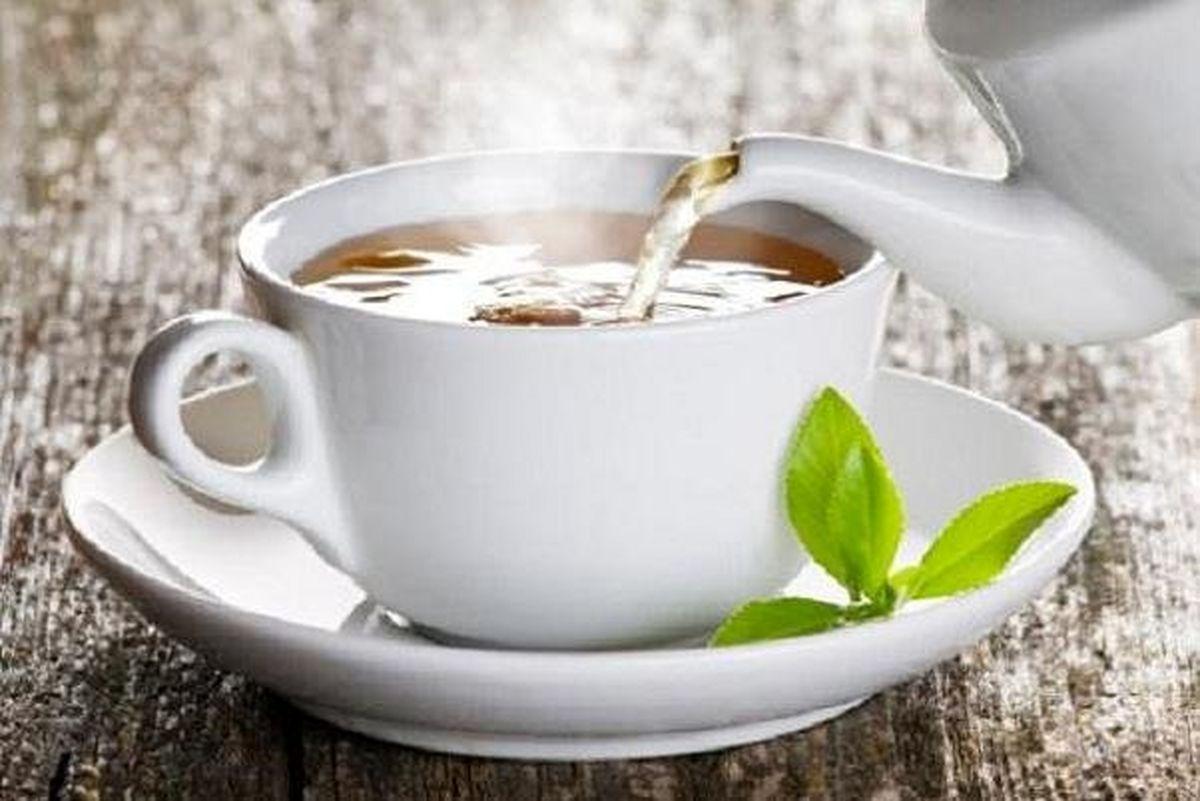 چای خارجی از مالیات ارزش افزوده معاف شد +سند