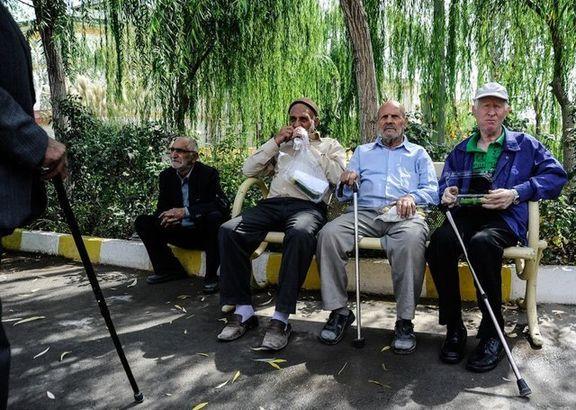 پرداخت حقوق اردیبهشت بازنشستگان با اعمال افزایشها