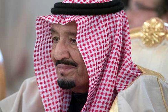 ملک سلمان جنایات رژیم صهیونیستی را محکوم کرد!