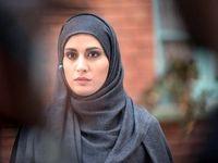 وقتی بازیگر زن لبنانی مجبور میشود فارسی حرف بزند +عکس