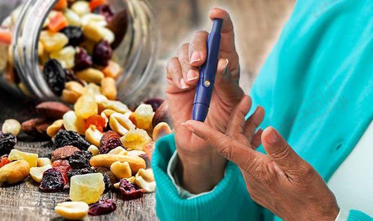 آیا افراد مبتلا به دیابت می توانند کشمش بخورند؟