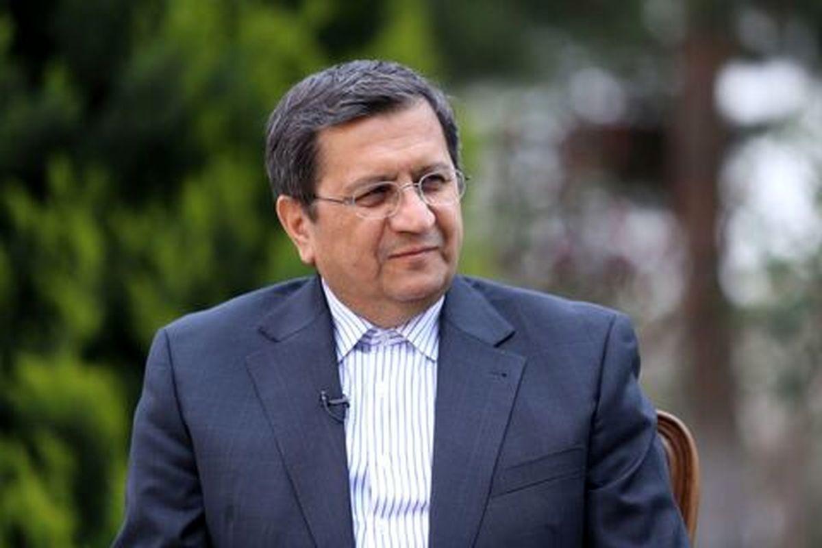 قدردانی همتی از زحمات رییس سابق مجلس/ بیشترین مصوبات شورای عالی هماهنگی اقتصادی مربوط به بانک مرکزی است