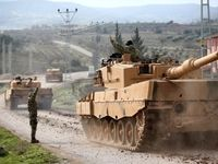 شرط ترکیه برای خروج از سوریه