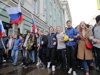 یازده سناتور آمریکا خواستار تحریم مقامات روسیه شدند