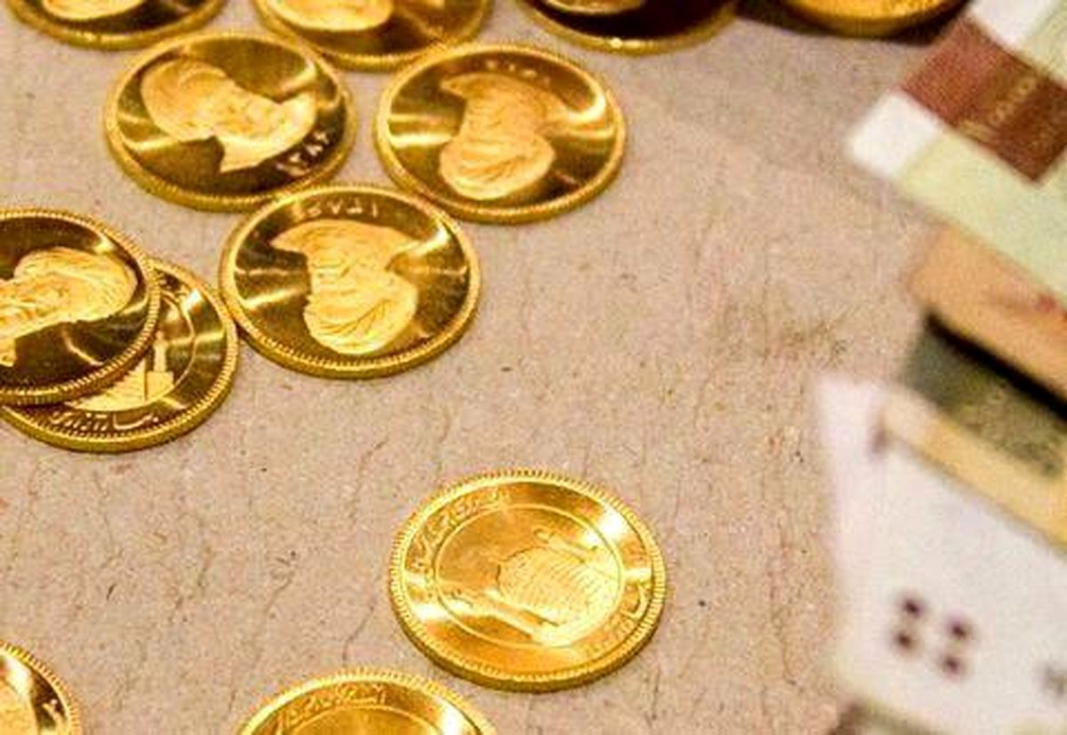 قیمت سکه و قیمت دلار در پایان هفته چند؟ (۱۳۹۹/۵/۱۶)