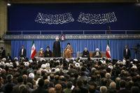 ایران تحمل تجاوز استکبار نسبت به مقدسات اسلامی را ندارد/ استکبار جهانی و صهیونیسم به دنبال توطئه و ماجراجویی جدید در منطقه هستند