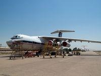 هواپیماهای ارتش کجا تعمیر میشوند؟ +تصاویر