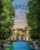 حیرت مجله اکونومیست از باغ شاهزاده ماهان کرمان +عکس