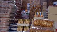 تامین 83درصد از کالری مورد نیاز مردم از محصولات داخلی/ بر خلاف پیشبینی آمریکا انبارها پر از مواد غذایی است