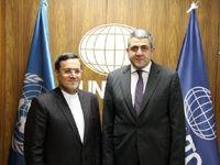 دبیرکل سازمان جهانی گردشگری بر همکاری با ایران تاکید کرد