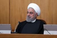 روحانی: شکستن تحریم و حصر ایران مهمترین وظیفه است +فیلم