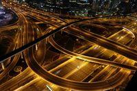 اقتصاد امارات فلج شد
