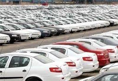 افزایش ۲میلیون تومانی قیمت خودروها؛ مشتری نیست