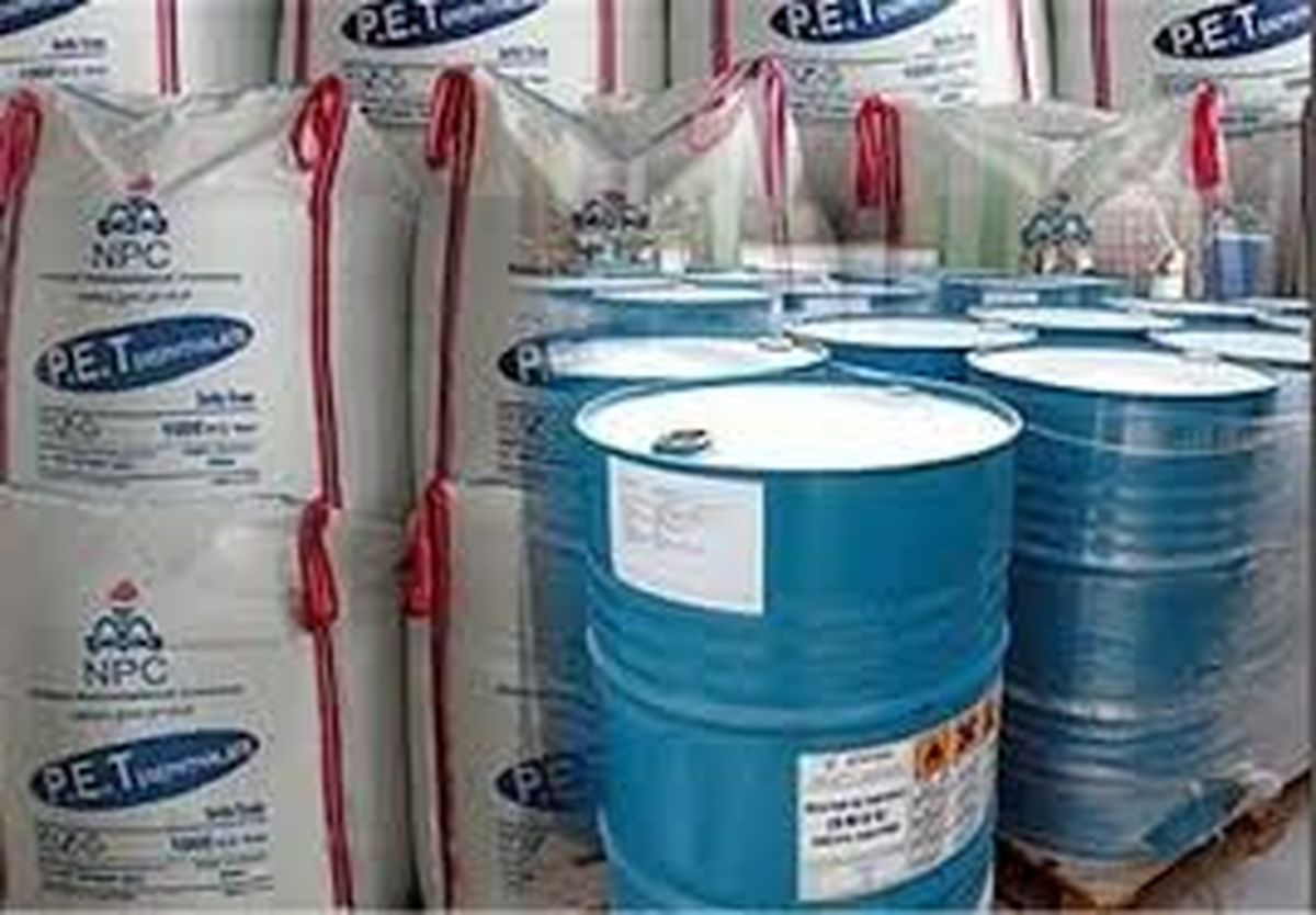 رشد ۵برابری صادرات محصولات پلیمری به عراق