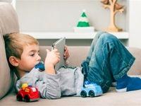 راه پر پیچ و خم بازیهای دیجیتالی سمی مهلک برای کودکان