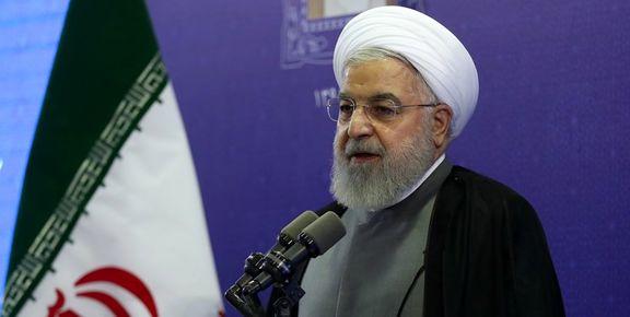 روحانی؛ ستاره بزرگ نشست سازمان ملل