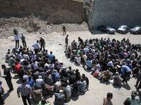 فرستادن معتادان ایرانی به افغانستان صحت دارد؟