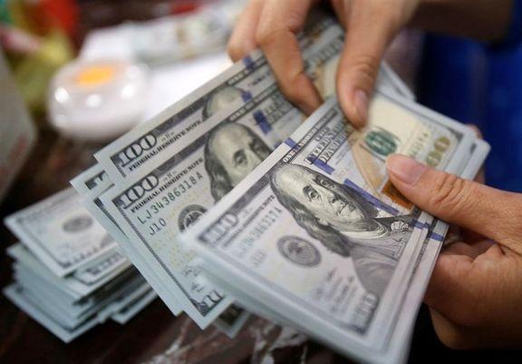 ارز در صرافی ملی امروز چند قیمت خورد؟