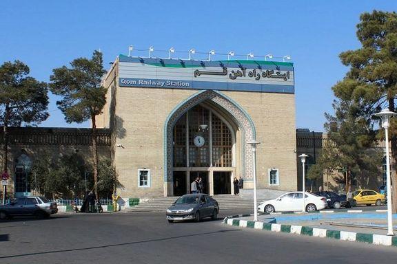 افزایش ۵۰درصدی ظرفیت قطار حومهای تهران- قم