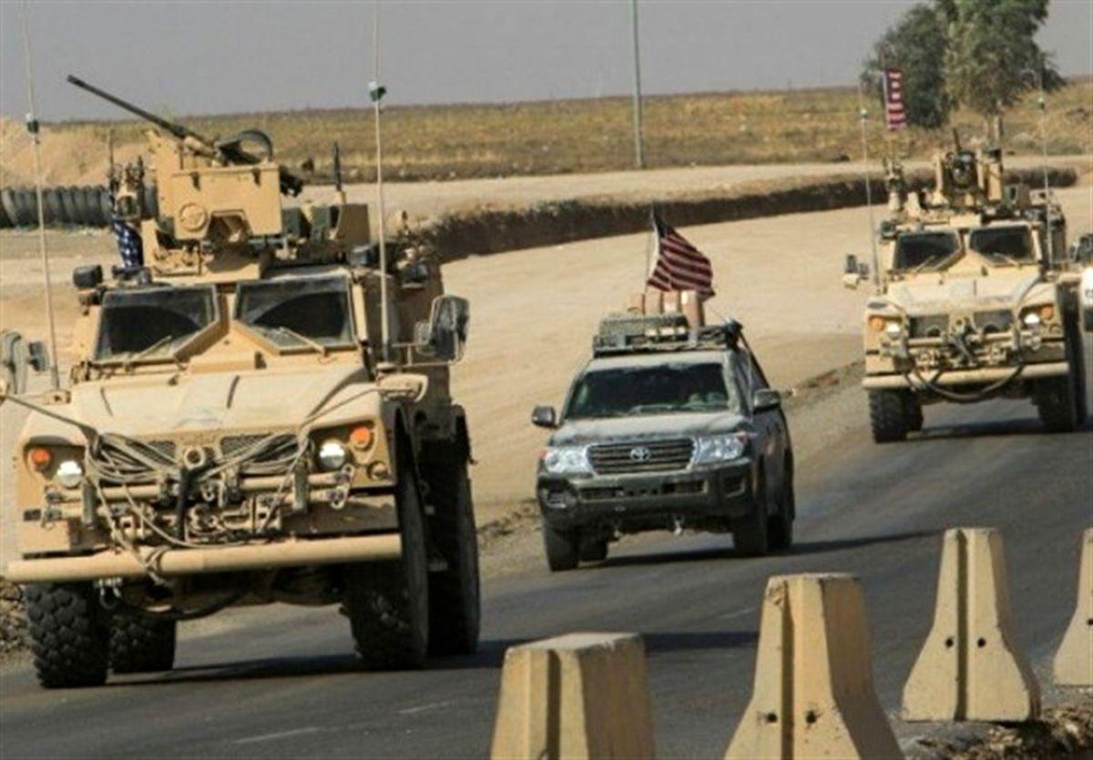 نیروهای رزمی آمریکا تا پایان سال ۲۰۲۱ از عراق خارج می شوند