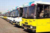 بازسازی ۲هزار دستگاه اتوبوس فرسوده درونشهری